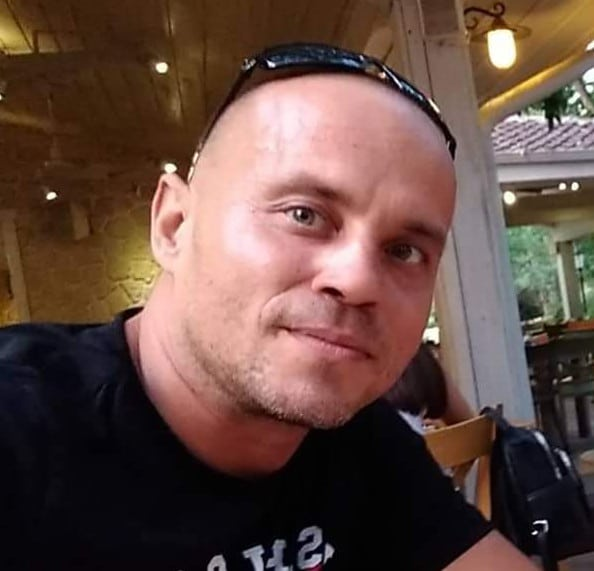 Georgi Bakalski